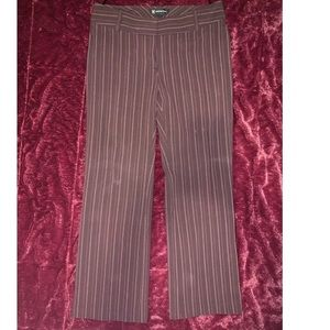 INC International Concepts slacks size 4